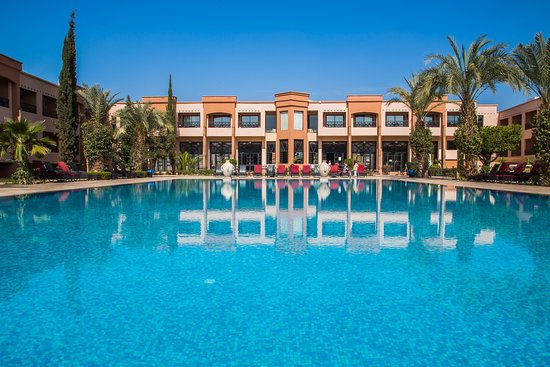zalagh kasbah hotel and
